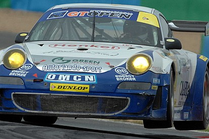 Porsche in spolvero anche nella Q2 a Magny-Cours