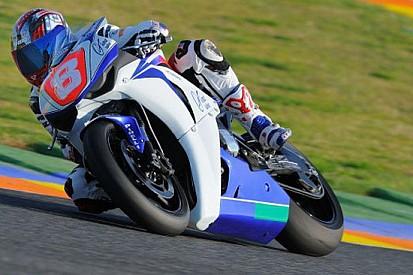 Le Honda del Team Lorini volano nelle libere