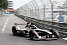 D'Ambrosio seguirá con Dragon en la Fórmula E
