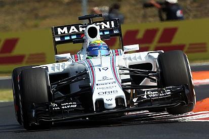 Massa cree que Williams puede aspirar al triunfo