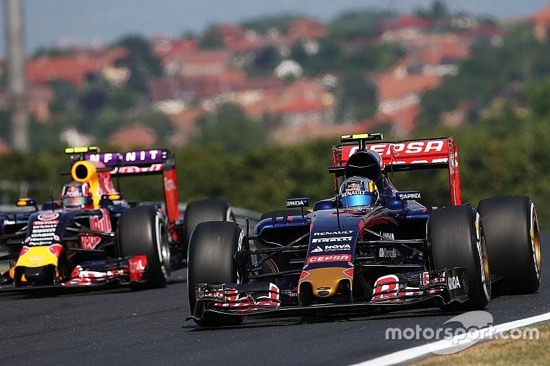 Renault postpones token upgrades to Russian GP