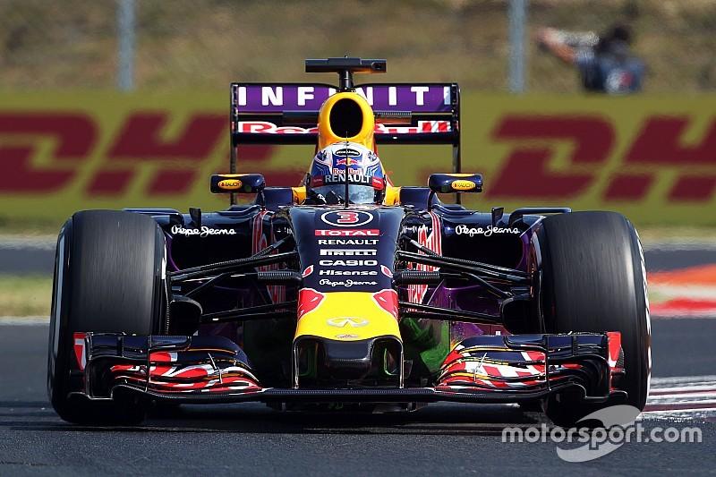 Red Bull attend de Renault le respect de son contrat 2016