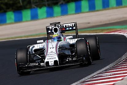 Williams dá a Bottas nova asa e finlandês bate Massa por apenas 0.015s