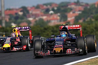 Renault отложит модернизацию до Гран При России
