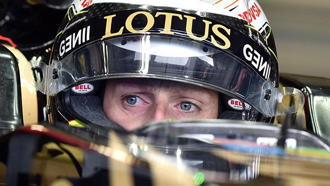 Ferrari: spunta anche il nome di Romain Grosjean