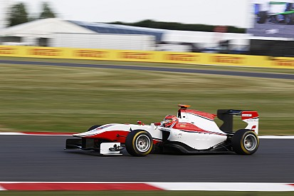 Esteban Ocon donne le ton au Hungaroring