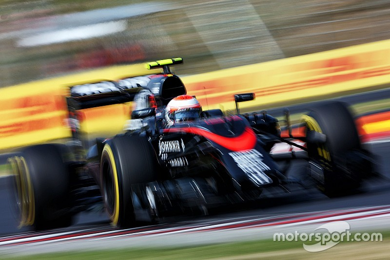 McLaren: Hopes for a reasonable shape tomorrow