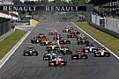 Renault Sport прекратит поддержку Формулы Renault 3.5