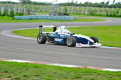 Tharani tops Saturday morning practice