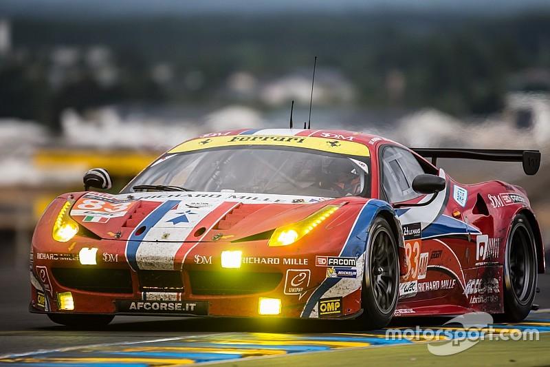 Ferrari officialise l'imminence de son entrée en bourse