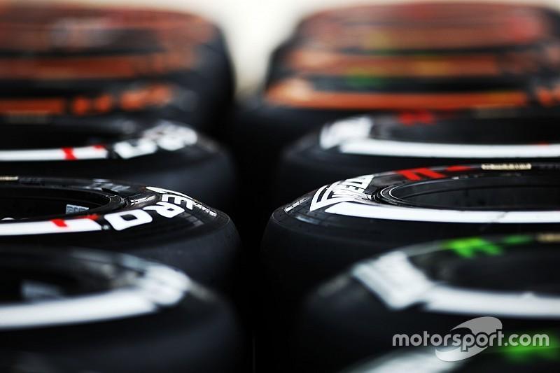Horner cree que el dinero no debe decidir el proveedor de neumáticos