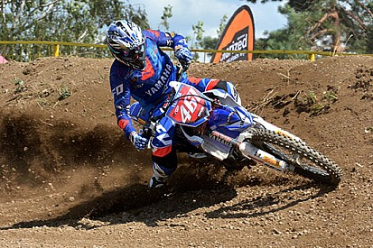 Ancora Romain Febvre nelle qualifiche di Loket