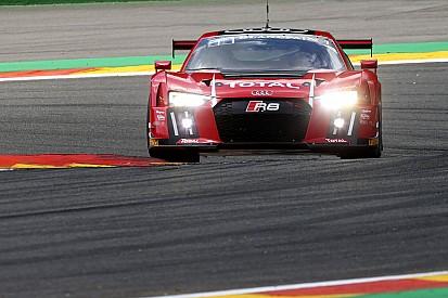 L'Audi n°1 en tête après les quatre premières heures mouvementées