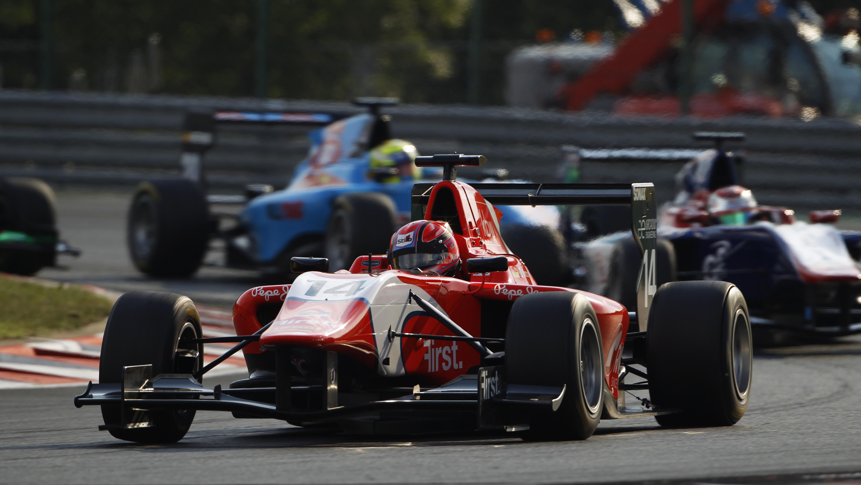 Ancora Italia a Budapest: Ceccon vince Gara 2