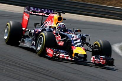 Ricciardo - Un podium acquis au chausse-pied!
