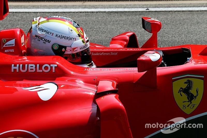 """""""Un triunfo dedicado a Jules Bianchi"""", dice Sergio Marchionne"""