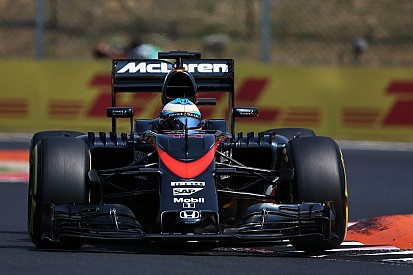 Alonso: Double points finish good for morale