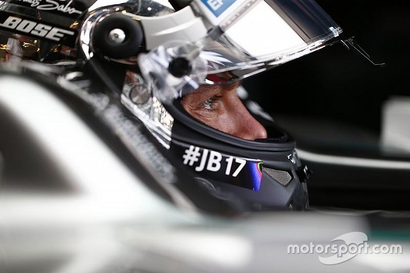 Rosberg, con las manos vacías