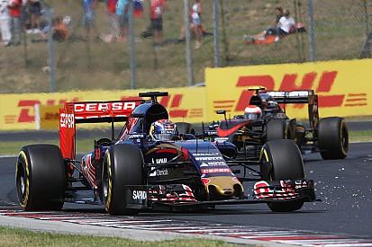 """Verstappen: """"Estou sem palavras, um resultado fantástico"""""""