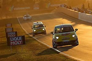 Endurance Breaking news Hankook lands control tyre deal for Bathurst 6-Hour