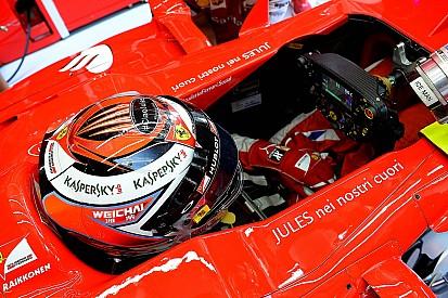 Saison 2016 - Räikkönen avoue être dépendant du choix de Ferrari