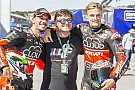 Ducati - Davies et Giugliano pourraient signer cette semaine