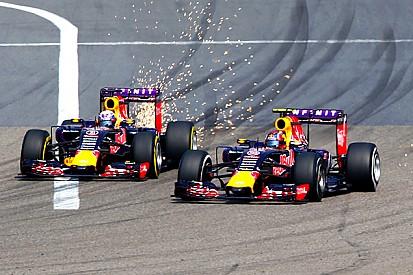 مُعاناة ريد بُل مع مُحركات رينو من المُتوقّع أن تستمر في سباق البحرين