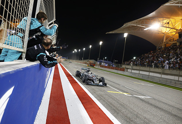 نتائج دوري التوقعّات: الجولة الرابعة في البحرين