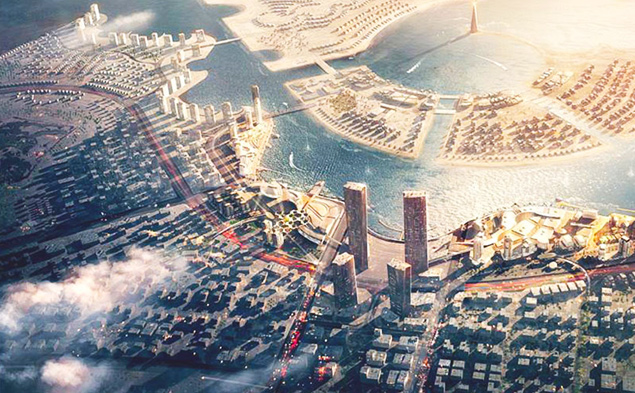 قطر قريبة من التوقيع على اتفاق لاستضافة سباق فورمولا واحد