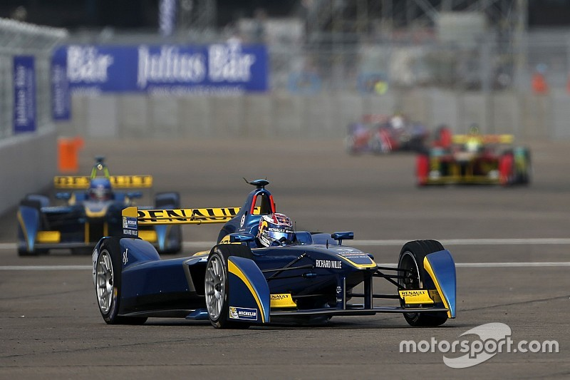 Revelan plan para aumentar equipos en la Fórmula E