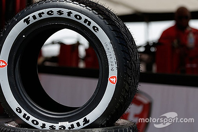 IndyCar introduce nuevos neumáticos de lluvia para Mid-Ohio
