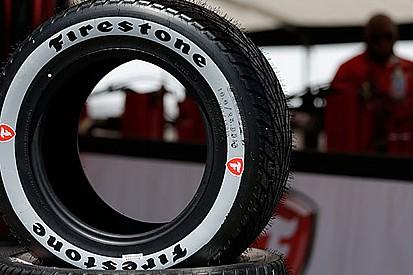 В Firestone разработали новые дождевые шины