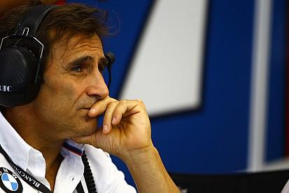 A Zanardi le gustaría correr las 500 Millas de Indianápolis