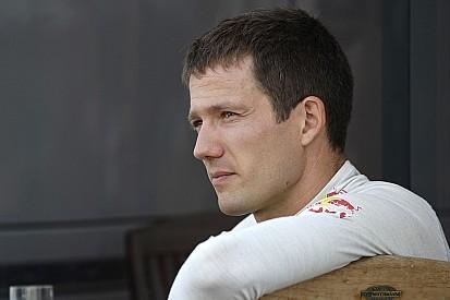 Sébastien Ogier va por su tercer título