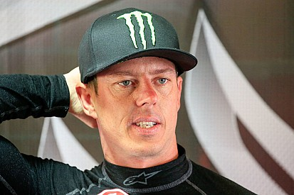 Analysis: James Courtney is crucial to V8 Supercars