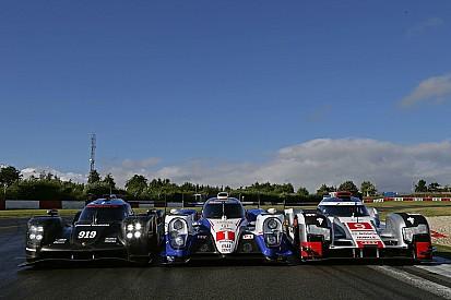 Audi plus rapide que Porsche sur le Nürburgring