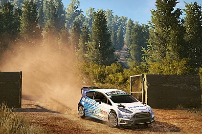 Vidéo - Le trailer officiel de WRC 5