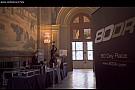 """Video, la conferenza stampa della """"80 Day Race"""""""
