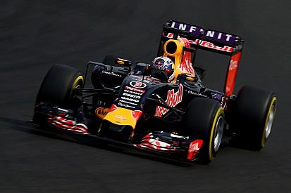 Para Horner, Ricciardo pudo ganar en Hungría