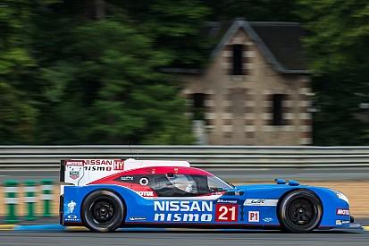 Шульжицкий: В Nissan все в подвешенном состоянии