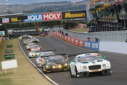 Bathurst 12 Hour confirms V8 Supercars deal