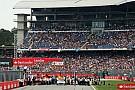 Billets en vente, le GP d'Allemagne 2016 aura bien lieu!