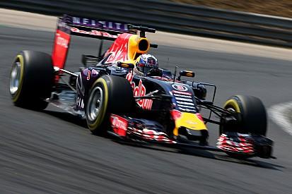 "Coulthard - ""Ricciardo est très semblable à Hamilton ou Alonso"""
