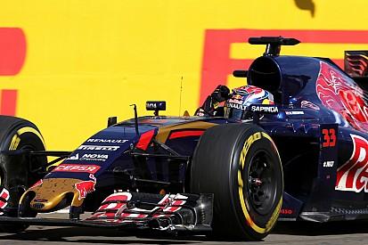 Verstappen s'investit dans la simulation de course