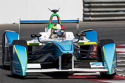 Vitantonio Liuzzi avec Trulli pour la seconde saison Formule E