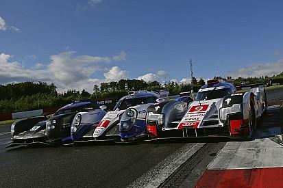 Test al Nürburgring per la Porsche 919 Hybrid