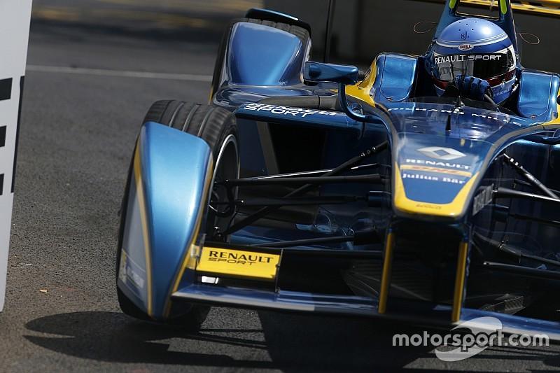 Renovo Motors pone sus ojos en la Fórmula E