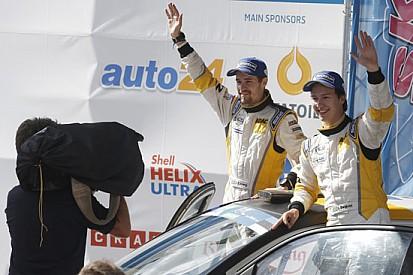 """Bergkvist: """"Una vittoria di tutto il grande team Opel"""""""
