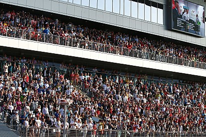 В Сочи довольны темпами продажи билетов