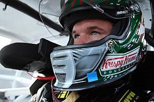 NASCAR Truck Noticias de última hora Gaulding se une a Kyle Busch Motorsports para tres carreras dentro de las camionetas